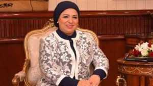 قرينة الرئيس: 6 أكتوبر سيظل أحد أعظم وأمجد أيام مصر بالتاريخ