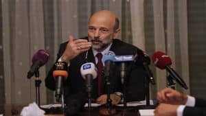 رئيس الوزراء الأردني: نستعد للسيناريو الأسوأ لكورونا