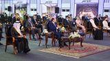 الملك بحضور أمير تبوك.. افتتاح جامعة الملك سلمان الدولية في شرم الشيخ • أخبار السياحة