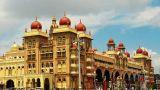 IMG 20201030 WA0004 ١٠٠ ألف مصباح كهربي يزين قصر «ميسور» في الهند • أخبار السياحة
