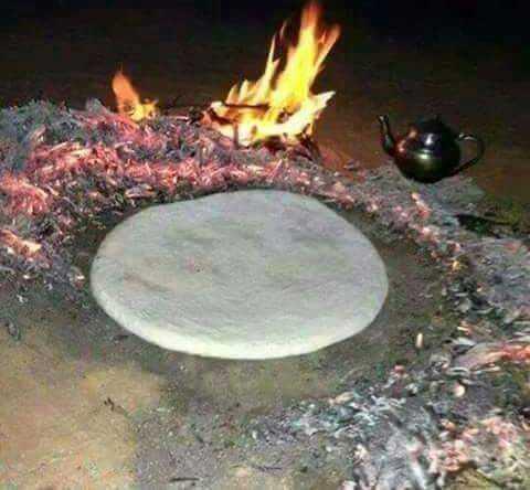 ناديه عبده تكتب: أكلات البادية التراثية في شبه جزيرة سيناء