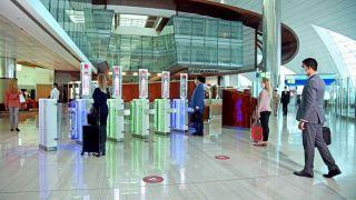 بريطانيا تستقبل المسافرين من الإمارات دون حجر صحي