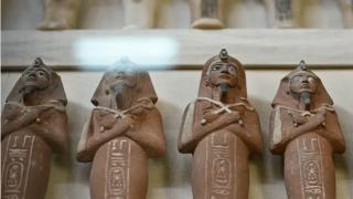 ظهور آثار وتوابيت فرعونية في أفغانستان.. ما قصتها؟